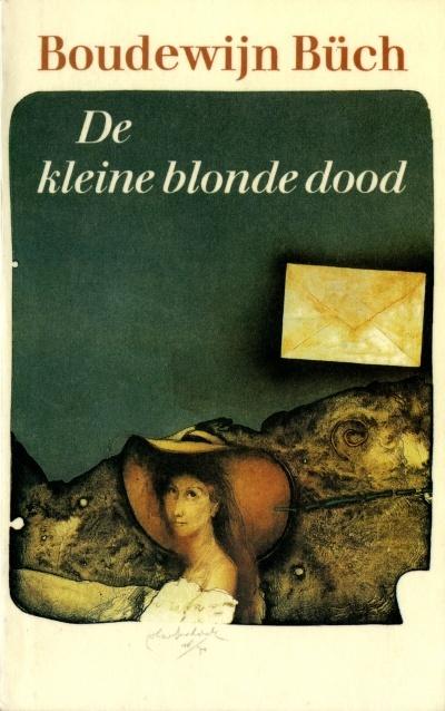 Citaten Uit De Kleine Blonde Dood : Autobiografictie literatuurmuseum
