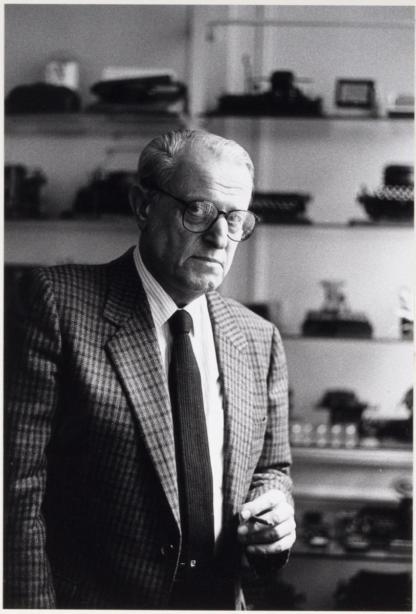 Willem Frederik Hermans - Literatuurmuseum