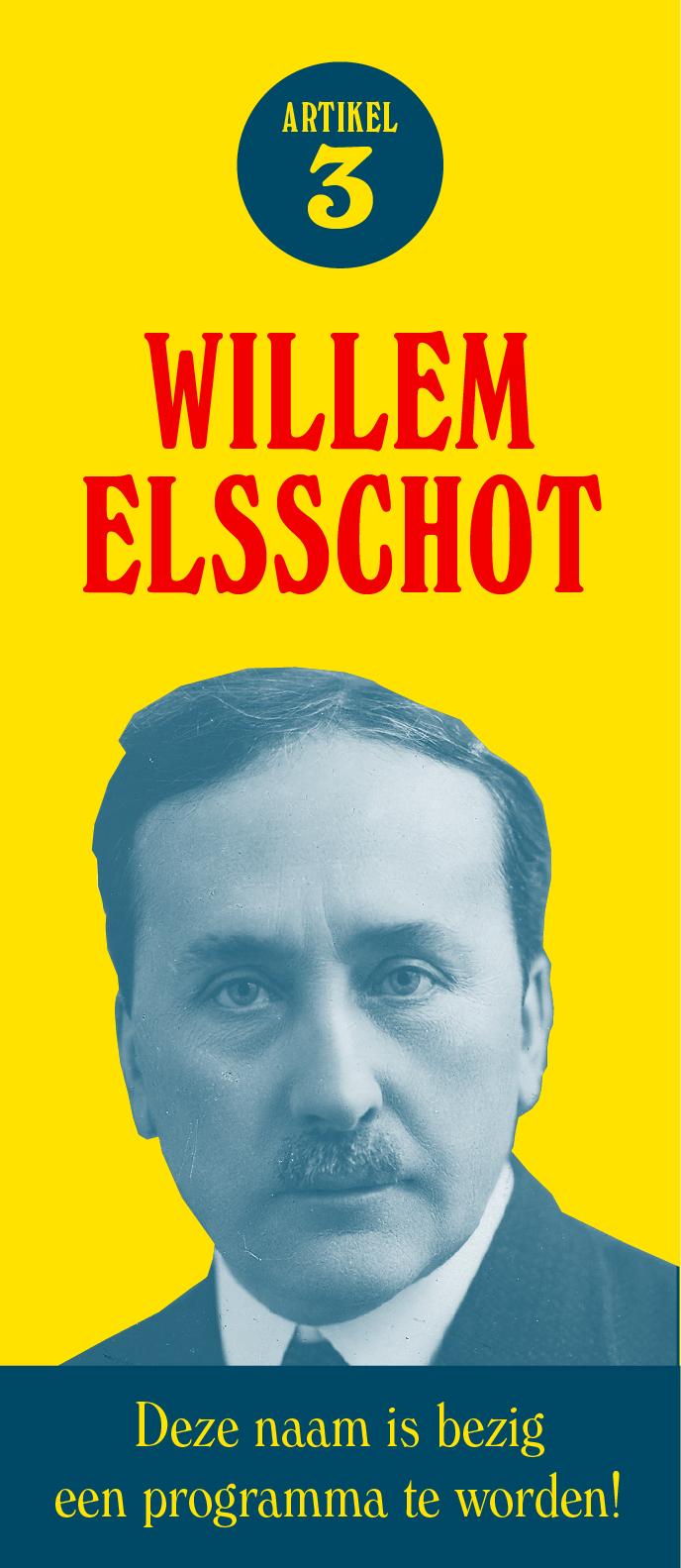 Willem Elsschot