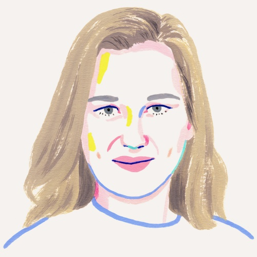 Anne van den Dool