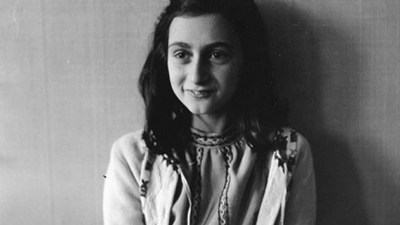 Citaten Van Anne Frank : Anne frank literatuurmuseum