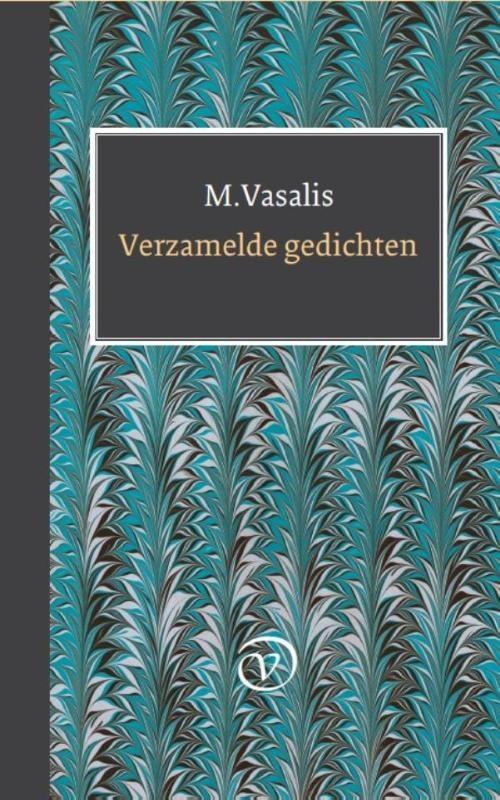 Bekend M. Vasalis - Over de rand - Literatuurmuseum @JZ75