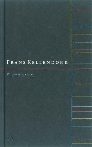 Frans Kellendonk Literatuurmuseum
