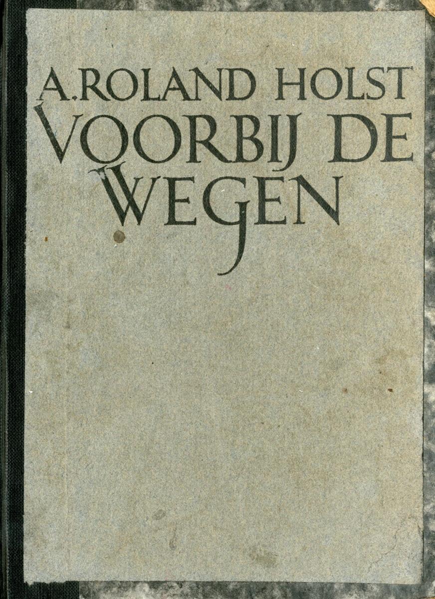 Adriaan Roland Holst Literatuurmuseum