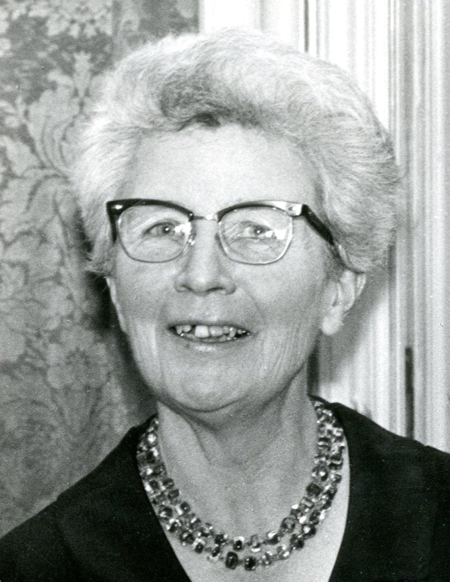 Ida Gerhardt